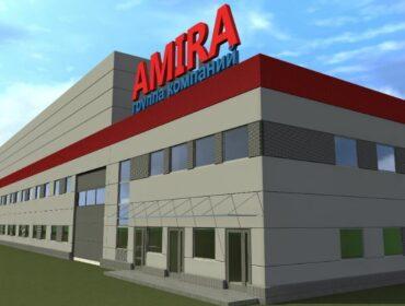 Завод мачт электроосвещения «Амира»_2