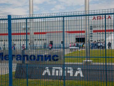 Завод мачт электроосвещения «Амира»_3