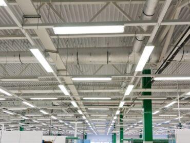 Гипермаркет «О'Кей»-9