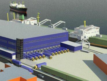 Морской порт ролкерный_3