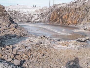 Комплекс ЦТП Центрального участка карьера Костомукшского месторождения