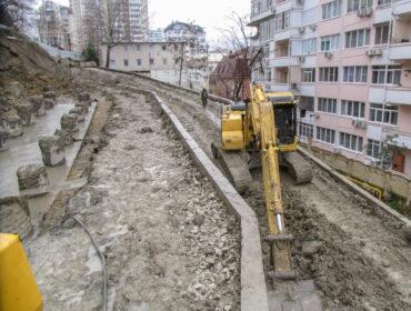 Комплексная реконструкция санатория «Русь»