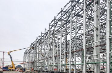 Центр строительства крупнотоннажных морских сооружений